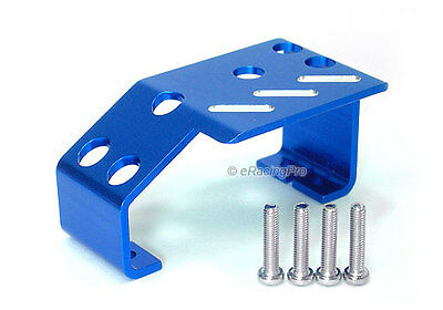 Alloy Servo Skid Plate Guard Protect Fit T-Maxx 2.5/3.3 ()