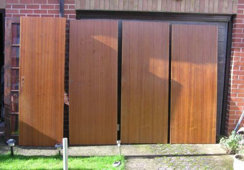 & Sapele Doors | eBay