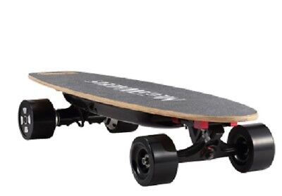 Megawheels GS01 Electric Gravity Skateboard Electric Scooter off Road Riding