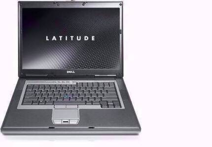 Dell Latitude D830 Laptop Intel C2D T7500 2GB RAM 250GB HDD Adelaide CBD Adelaide City Preview