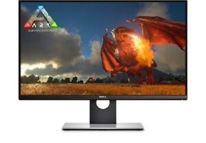 Dell 27po g-sync gaming monitor 2k 144hz