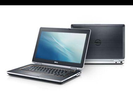 For Sale Dell Latitude E6420 Core i5 8GB RAM Windows 7 Pro Sydney City Inner Sydney Preview