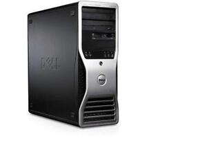 Dell??? Precision??? Workstation T3500 Xeon W3550 3.06GHz