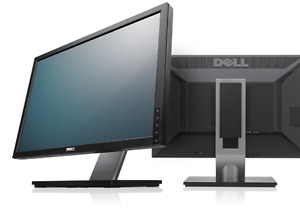 Ecran d' ordinateur professionnel 22po Dell P2210 VGA DVI HDMI