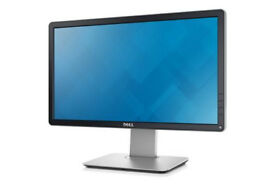 "Dell P2014H 19.5"" Widescreen LCD Monitor"