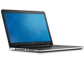 """Dell Inspiron 5759 - 17.3"""" - Core i5 6500U - 16 GB RAM - 32 GB SSD 1 TB HDD 4GB GPU"""