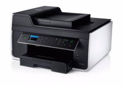 Dell V725w All-in-One Wireless Inkjet Printer Gwelup Stirling Area Preview