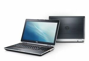 Portable Dell (taxes incluses)