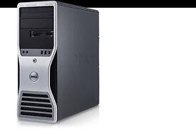 Dell Precision T5400 32 GB RAM