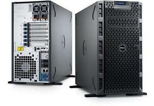 Dell PowerEdge T320 Server - Paid $6K selling for $1200