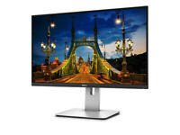 DELL 25 INCH IPS 2K QHD MONITOR (2560 x 1440)