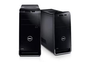 Dell XPS 8500 (3770, GTX 760, 16GB DDR3) Kitchener / Waterloo Kitchener Area image 1