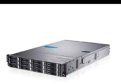 Dell PowerEdge C6100 4 Node server 8 x Six-Core XEON X5650 192GB Ram 12x caddies