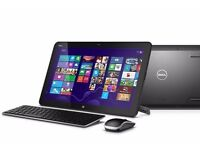 DELL XPS Portable All-In-One Computer with Touch Screen (& carry case)