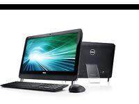 Dell Vostro 360 All-In-One Desktop PC (Touchscreen)