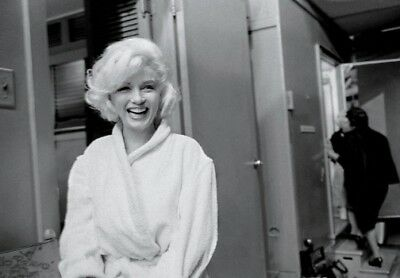 Marilyn Monroe Rare And Original 5X7 Limited Edition Galleryquality Photo