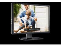 "Dell UltraSharp U2412M 24"" Widescreen 'IPS' LED Monitor"