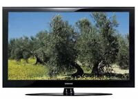 Samsung 40 inch full hd 1080p lcd freeview tv