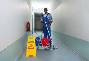 Commercial Cleaning Services Perth Perth City Area Preview