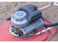 ** Lawnmower Petrol 2-Stroke Engine (JL0tronic Flymo) - £10 **