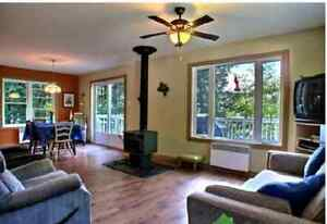 Waterfront cottage for rent 1 hr from downtown ottawa Gatineau Ottawa / Gatineau Area image 5
