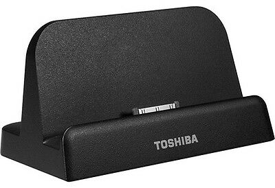 Toshiba Thrive Standard Dock With Audio Out Pa3956u-1prp
