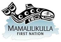 Mamalilikulla First Nation Band Designate Representative