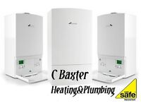 Gas Heating Engineer & Plumber