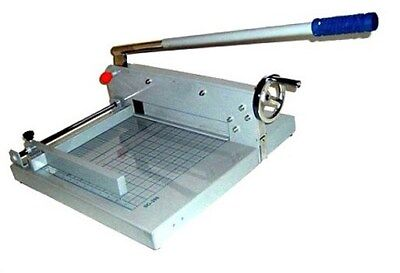 Come Sg-298 12 Commercial Gradedesk Top Paper Cutter