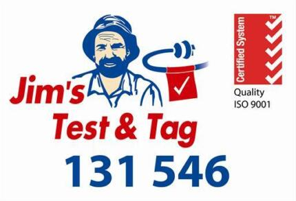 Jim's Test and Tag Franchise for sale Ballarat Region Preview