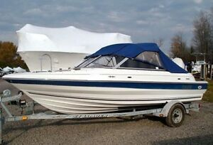 Grew Boats - Grew Boat Tops And Boat Covers