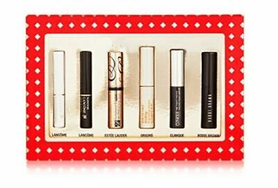 MASCARA 6 Designer Tubes! Estee Lauder Bobbi Brown Origins Lancome Clinique New