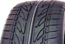 NEW TYRE 225/35r20, 245/35r20, 275/45r20, 245/30r22 SAVE $$$ Coopers Plains Brisbane South West Preview