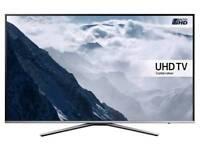 "Brand New 43"" SAMSUNG UE43KU6400 4K ULTRA HD HDR SMART LED WITH GUARANTEE"