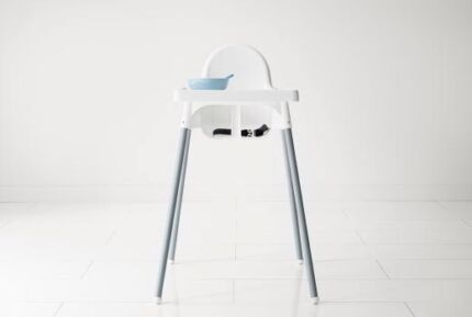 Wanted: IKEA hi chair