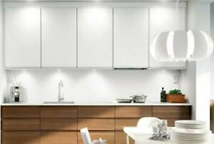 200 mm wall hung cabinet for kitchen [1 door] Moorabbin Kingston Area Preview