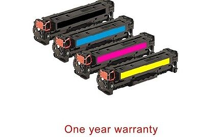 4black&color ink toner for HP 131A LaserJet Pro 200 MFP m276n all-in-one Printer