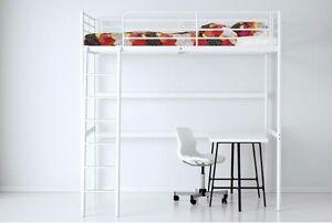 troms bunk bed mattress ikea - Ikea Bunk Bed