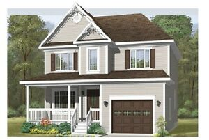 HOUSE WITH GARAGE TURNKEY