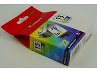Ink cartridges for Canon i70 & i80 portable printer