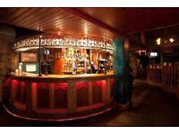Bar/Floor Staff - Illicit Still