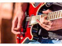 Rock, pop and soul bands required for Charminster bar BH8