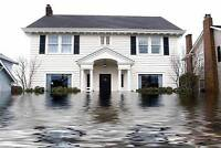 Water Damage Restoration-ChemDry By Edward-613 440 2494