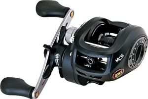 Lews Speed Spool Baitcaster Fishing Reel - SS1H - 6.4:1 Ratio Lew's