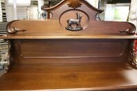 Antique refinishing,Furniture repairs, furniture refinishing