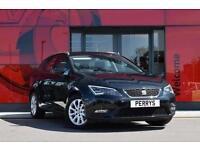 2014 SEAT Leon ST 1.6 TDI SE 5 door [Technology Pack] Diesel Estate