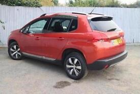 2015 Peugeot 2008 1.6 BlueHDi 120 Allure 5 door Diesel Estate