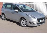 2014 Peugeot 5008 2.0 HDi Active 5 door Diesel People Carrier