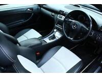 2010 Mercedes CLC CLC 220 CDI Sport 3 door Auto Diesel Coupe