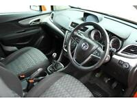 2014 Vauxhall Mokka 1.4T Tech Line 5 door Petrol Hatchback